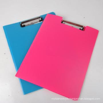 Student exam file office supplies folder