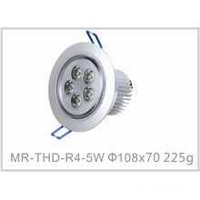 5W High Brightness LED Ceiling Light