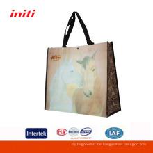 Heiße Verkauf gute Qualität gesponnene Einkaufstaschen