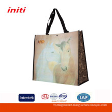 Hot sale good quality woven tote bags