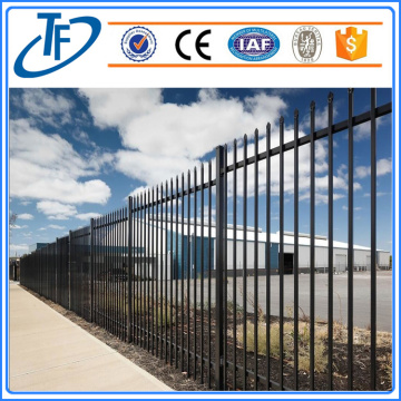 Cheap and beautiful Garrison Security Fencing