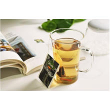 Résistance à la chaleur Galss Mug Drinking Glass