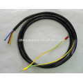 SAA certification Australian standard 10A 250V POWER CORD with end assembled
