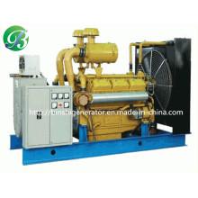 Conjunto de Gerador de Turbinas CNG de 20kVA-2000kVA