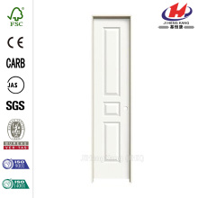 Textured Painted Molded Single Prehung Interior Door