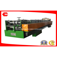 Z Channel Machines With Pre-Punching and Pre-Cutting