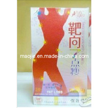 Ba Xiang Seven Point Effective Weight Loss Capsule (MJ-50caps)