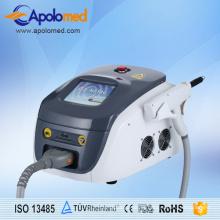 Apolo Alta Qualidade QS Laser Machine