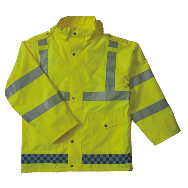 Oxford Waterproof Safety Vest