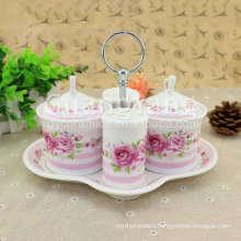 Brilliant Quality Porcelain Oriental Teapots