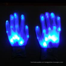 luva de dedo