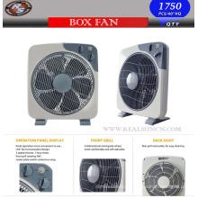 Ventilador de caixa de 14 polegadas com ventilador de alta qualidade