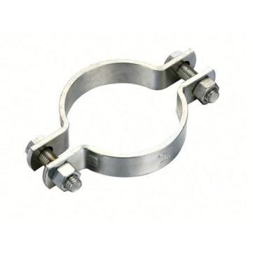 Valve and Pipe Fittings Brass Quick Release Clamp