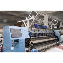 Yuxing 800rmp Lock Stitch Quilting Machine for Comforter Quilts Duvets