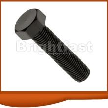 Estándar americano ANSI B18.2.3 pernos hexagonales métricos