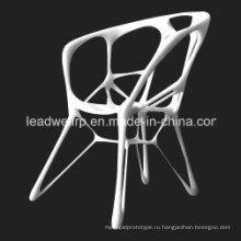 Индивидуальная 3D печать SLA Prototype Пзготовителей