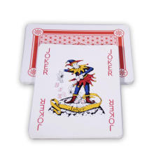 Special Product Board Game Paper Playing Card