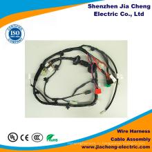 Фабрика поставлять изготовленные на заказ сборки кабеля с самым лучшим качеством