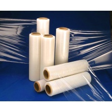 Transparent Stretch Foil Roll