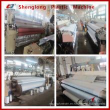 Telar del jet de agua para la fabricación de la tela de Polyster