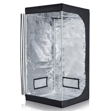 Highly Reflective Fabric 600D Grow tent