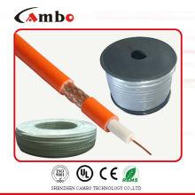 Hecho en China buena calidad cable rj6