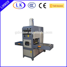 IPhone Case Embossing Synchronous Fusing Machine
