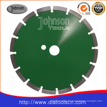 Diamond Blades: 230mm Diamond Cutting Blade for Green Concrete
