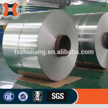 corrosion resistant stainless steel coil for food processing plants