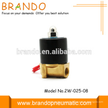 China Wholesale miniature high pressure solenoid valve