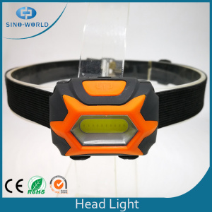 New Design COB LED Headlamp