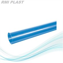 Clear PVC Pipe And Fitting ANSI SCH40
