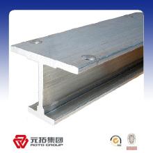 Prix usine laminé à chaud laminé h poutre en acier fabriqué en Chine