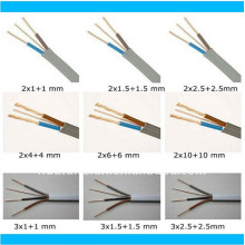 Câble électrique Câble de terre 10mm
