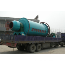 High Grinding Capacity Ball Mill With ISO, CE, BV Verification