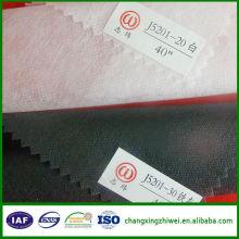 Qualité garantie en gros double face tissu de coton