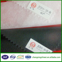 New Style Factory Directly Provide Double Sided Fusible Interlining
