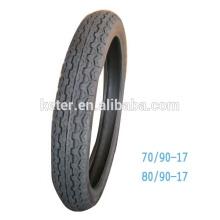 Motorradreifen und -rohr der hohen Qualität 2.25-17 2.50-17 2.50-18, sofortige Lieferung mit Garantieversprechen