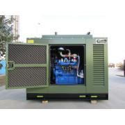 2015 hete verkoop biomassa gas generator met weicai motor