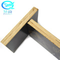 PIANO 15mm  concrete formwork plywood for construction film faced plywood hot sale indonesia /myanmar