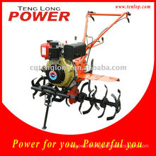 Factory Wholesale Types of Power Tillers for Chose