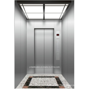 Competitive Price Passenger Lift From Professional Manufacturer
