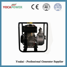 Portable Diesel Engine Water Pump with Good Price