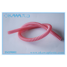High Flexible PVC Reinforced Tube