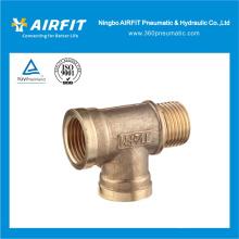 Water-Heating Brass Fitting (GA-2801)