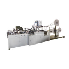 flat paper handle machinery