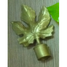 New Style Plastic Finial