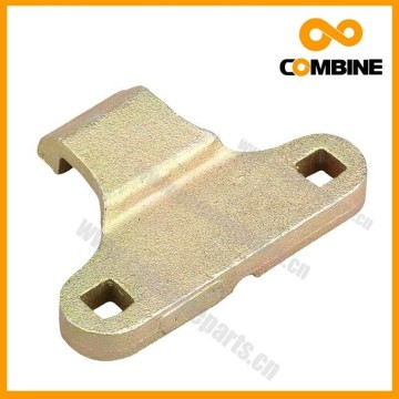 Combiner la lame de couteau de moissonneuse Hold down clip 84073333