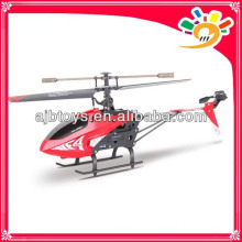 Neuer RC Hubschrauber 2.4G Mini RC Hubschrauber 3CH RC einzelner Blatt-Hubschrauber