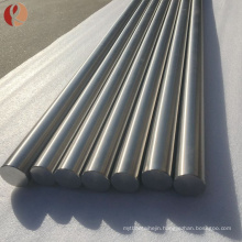 round titanium alloy bar with customized size